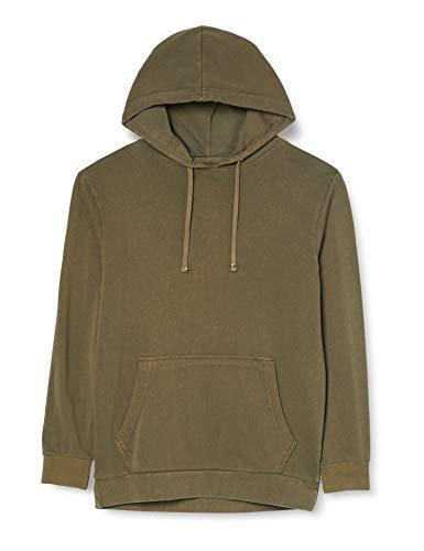Amazon Brand - find. Men's Cotton Oversized Hoodie
