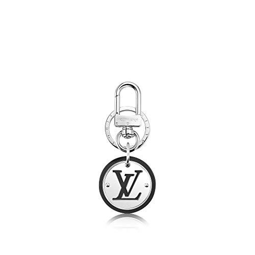 Louis Vuitton LV Cut Circle Key Holder