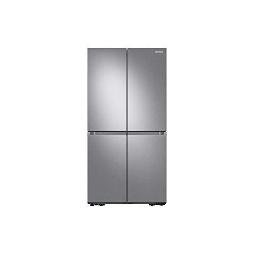 Samsung RF65A967ESR/ES nevera French Door, nevera 397 litros, capacidad del congelador 250 litros, 406 kwH/año