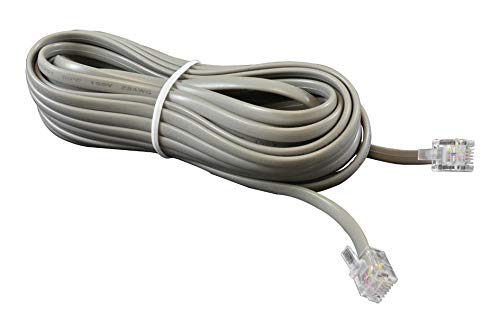 8588-0171A - Telephone Modular Cable Plug 25 OFFicial mail order Free shipping on posting reviews to RJ11