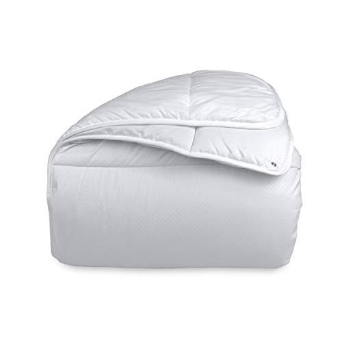 VELAMEN - NórdicoVelfont Antiácaros Duo150x220 - para camas de 80 o 90cm de ancho