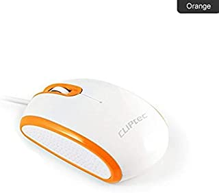 ClipTec USB Mouse For PC & Laptop - RZS966
