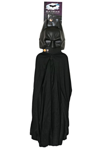 Kit Licence Batman Cape et Masque