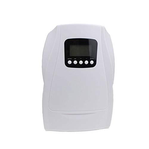 Purificateur d'air de générateur Supprimer la désinfection des odeurs Fruit Légumes Nettoyage de la Tension Large 100-240V