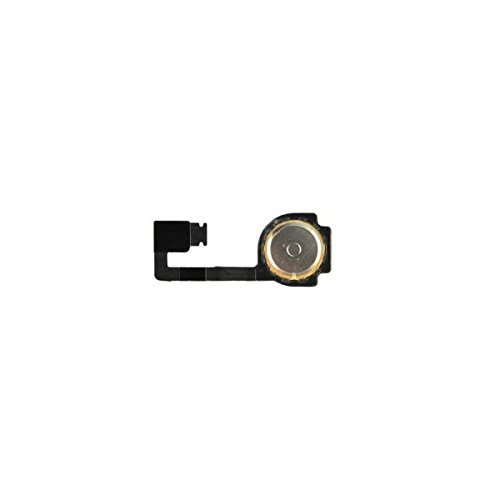Third Party - Nappe Bouton Home iPhone 4S - 0583215021706