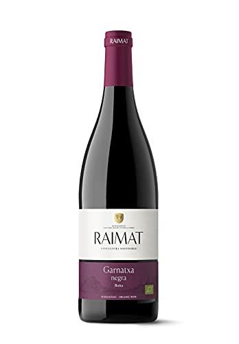 RAIMAT Boira Garnacha Ecológico - Vino tinto - 75cl