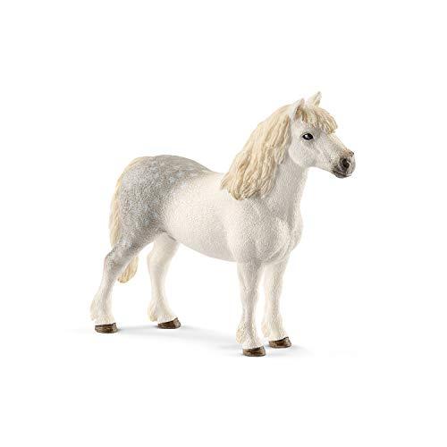 Schleich 13871 Welsh-Pony Hengst