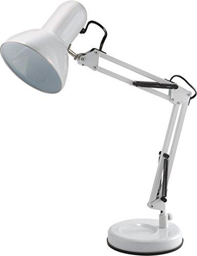 Empire B Startec&Co Luminária de Mesa Branco, 220 V