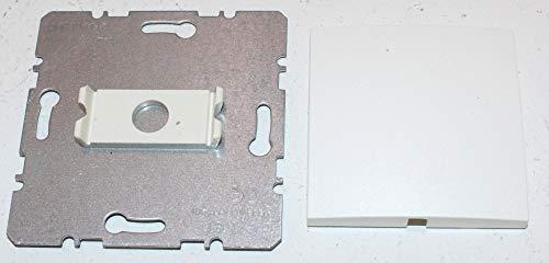 Pluggit iconVent - Tapa ciega para marco de interruptores iconVent