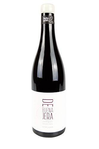 De Buena Jera, vino tinto, uva Bruñal, D.O. Arribes