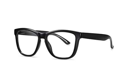 Skevic Gafas de Lectura Anti Luz Azul Gafas Presbicia Hombre Mujer Antifatiga Filtro...