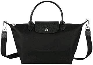 Longchamps Shoulder Bag Handle Bags Handbags for Womens Waterproof Fashion