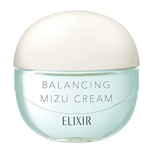 ELIXIR REFLET(エリクシール ルフレ) 【医薬部外品】バランシング みずクリーム フレッシュブーケの香り 60g