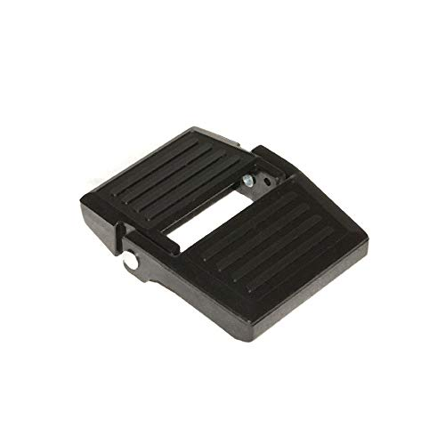 Rainbow Genuine D4 and D3 Main Housing Water Pan Latch