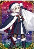 Fate/Grand Orderウエハース5 R16 ライダー アルトリア・ペンドラゴン[サンタオルタ]