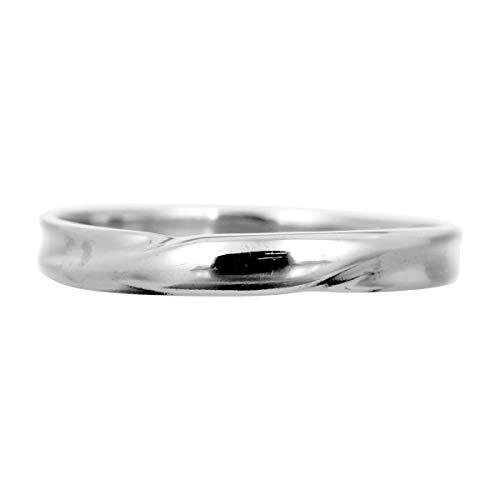 [ココカル]cococaru ペアリング プラチナ リング Pt900 指輪 15号 結婚指輪 マリッジリング 日本製