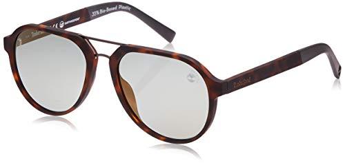 Timberland Eyewear Occhiali da sole TB9142E Unisex - Adulto