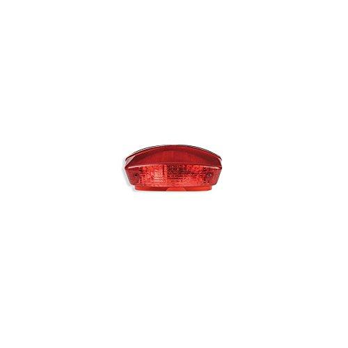 Rücklicht komplett - Can-Am Outlander 500XT