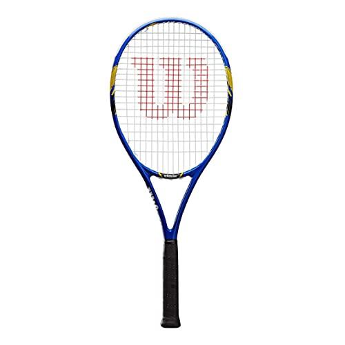 Wilson WRT3056003 Other Tennis Racquet, US Open 3 (Blue)