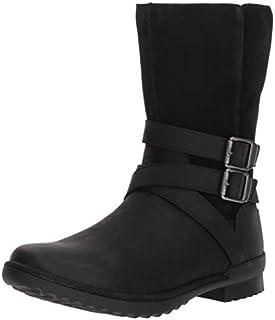 UGG Australia Women's W Lorna Fashion Boot, Black, 4 UK (B0794W336N) | Amazon price tracker / tracking, Amazon price history charts, Amazon price watches, Amazon price drop alerts