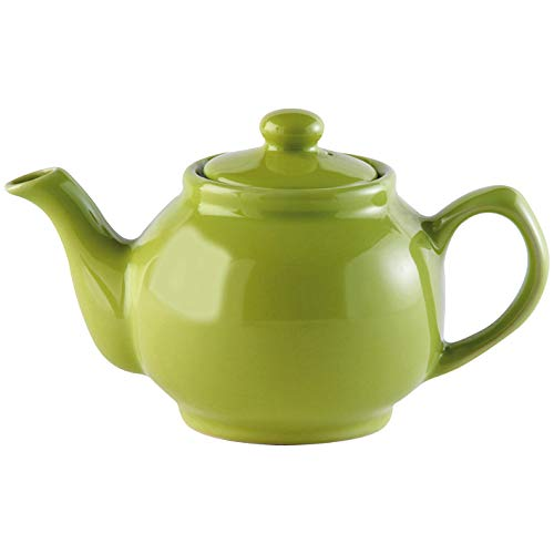 Price & Kensington Green 2 Cup Teapot