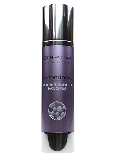 *Neu* Judith Williams Phytomineral Total Filled Plant Cell Face Serum 100ml