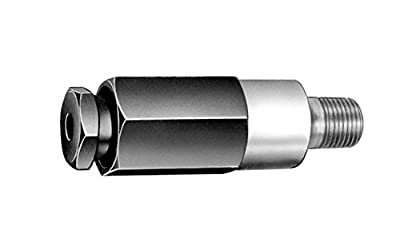 SPX Power Team RV21278 In-Line Automatic Relief Valve, 10,100/10,700 PSI Pressure Setting from SPX Power Team Corporation