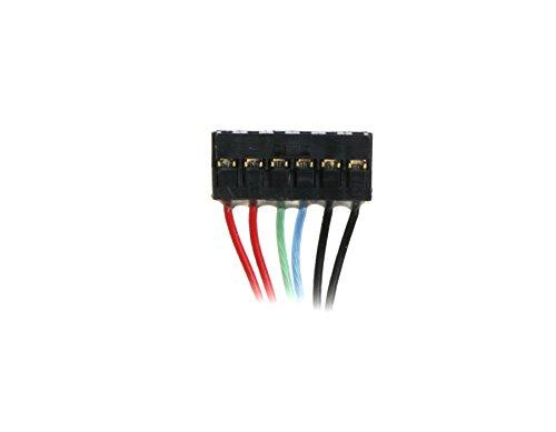 CS-AUE303SL Akku 6500mAh Kompatibel mit [ASUS] K00A, MeMo Pad 10 ME302C, MeMo Pad 10 ME302KL, Memo pad Me302C Ersetzt C12P1302