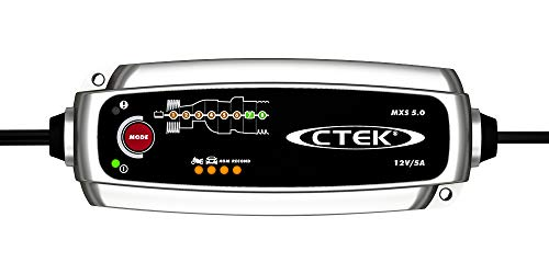 Ctek Ladegerät - 10