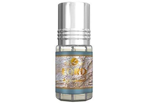 Business Square Musc Parfum Al Rehab Lord 3ml 100% Huile