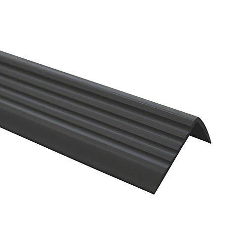 Ventana PVC 50cm x 50cmREGALO Garras de FijaciónOsciloDcha Mate Ref 5