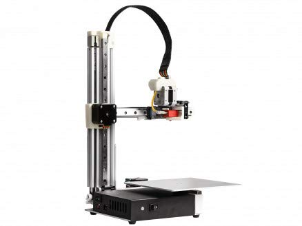Tiertime Cetus 3D Printer MK3 Extended Version
