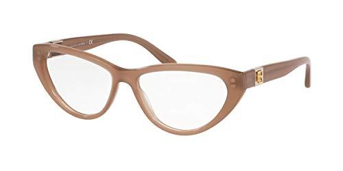 Ralph Lauren 0RL6188 Monturas de gafas, Taupe, 53 para Mujer