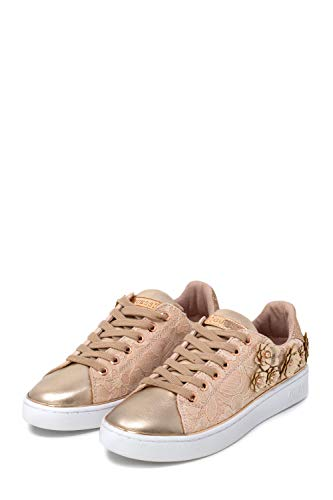 Guess FL5SEM FAB12 Zapatos Mujeres Rosa 37