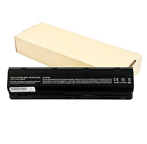 Batteria per HP MU06 MU09 593553-001 593554-001 593562-001 HSTNN-LB0W HSTNN-UB0W Portatile HP Presario CQ42 CQ62 CQ58 CQ57 CQ56, Pavilion G6 G62 G72, HSTNN-Q62C(4400mAh 10,8V)