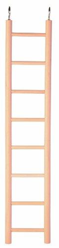 Trixie 5815 houten ladder, 8 sporten / 36 cm