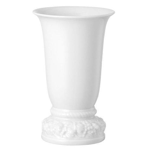 Rosenthal 10430-800001-26014 Maria Vase 14 cm, weiß