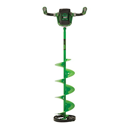 Best All Around Battery Powered Ice Auger