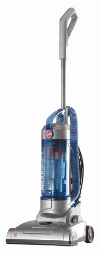 Hoover Sprint QuickVac Baggless Upright Vacuum Cleaner,...