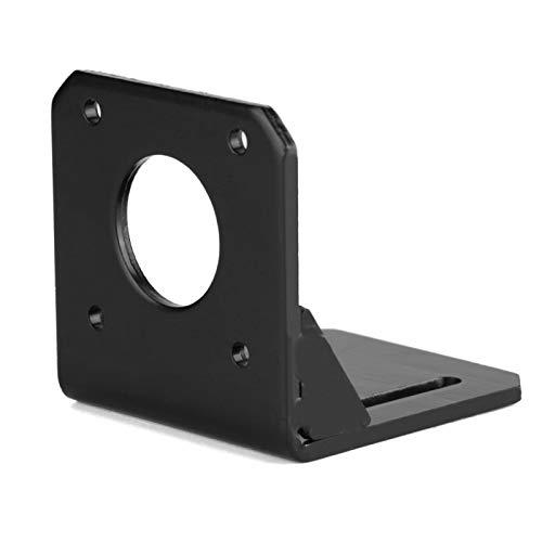 SHYEKYO Montaje del Motor Paso a Paso, Piezas de la Impresora 3D del Tenedor del Motor para la Imprenta