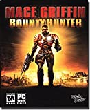 Vivendi Universal Mace Griffin Bounty Hunter Action for Windows for Adults