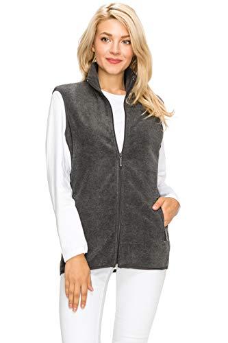 Women's Golf Sweaters & Vests