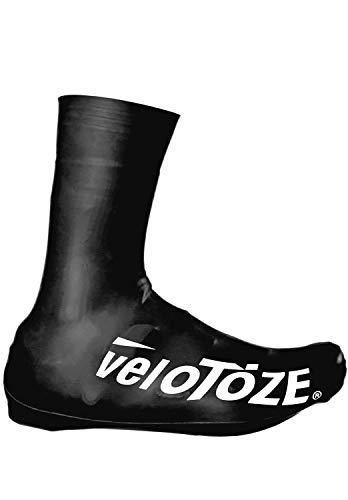 veloToze Schuhüberzug 2.0, für Rennradschuhe