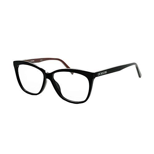 Moschino Montature occhiali da vista MOL506 (nero)