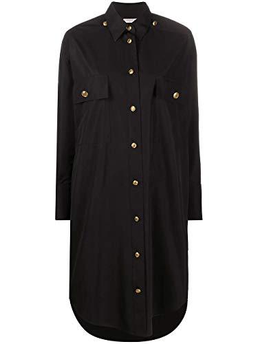 Givenchy Luxury Fashion Damen BW20V212J1001 Schwarz Hemd | Frühling Sommer 20