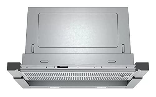 Siemens LI67RA561 iQ500 Flachschirmhaube / LED-Beleuchtung / iQ Drive Motor / Extrem leise
