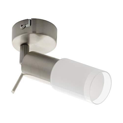 EGLO wand- / plafondlamp, wit