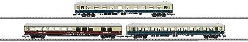 Trix 15377 - Wagen-Set IC 2410, Teil 2