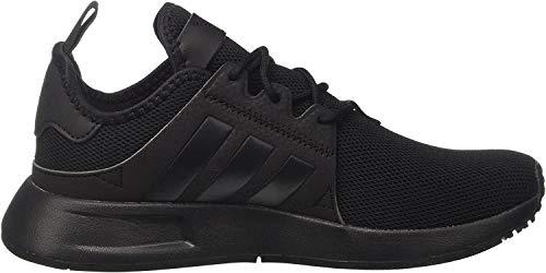 adidas X_PLR J, Zapatillas de Deporte para Niños, Negro (Black 001), 40 EU