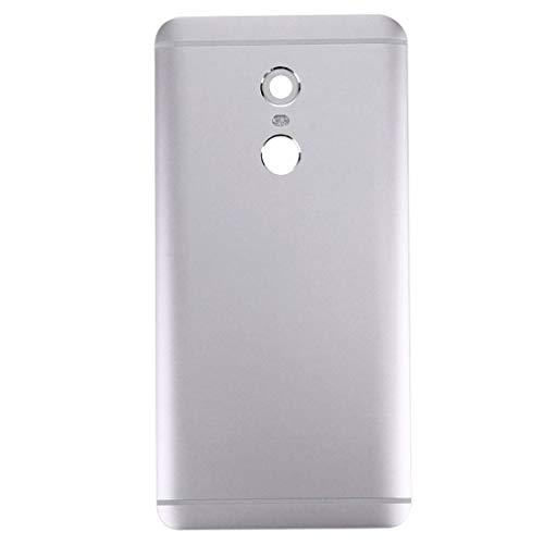 Tangyongjiao Accesorios para Celular Tapa Trasera de la batería for Xiaomi Redmi Note 4 (Color : Silver)